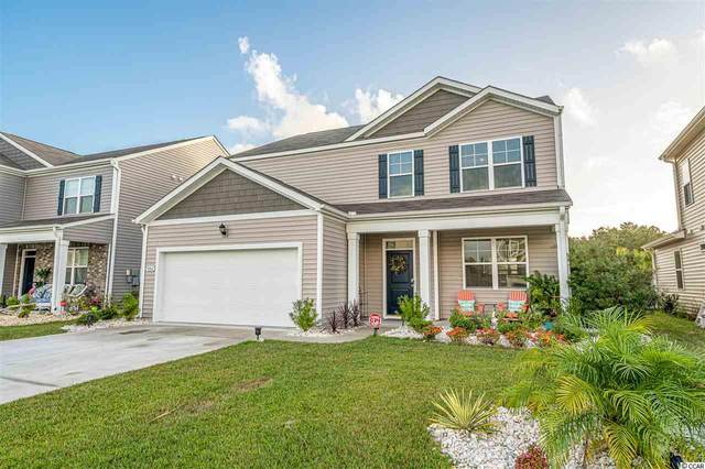 904 Laurens Mill Dr., Myrtle Beach, SC 29579 (MLS #2023984) :: Welcome Home Realty