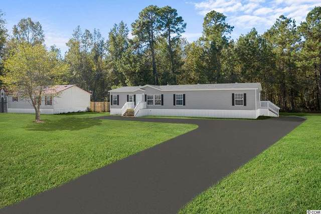 1364 Tidway Circle, Conway, SC 29527 (MLS #2023988) :: Coldwell Banker Sea Coast Advantage