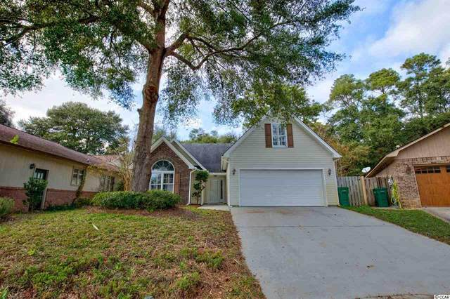 756 Kittiwake Ln., Murrells Inlet, SC 29576 (MLS #2023996) :: Jerry Pinkas Real Estate Experts, Inc