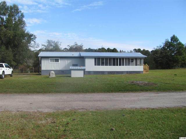 1319 James Loop Rd., Manning, SC 29102 (MLS #2023997) :: Coldwell Banker Sea Coast Advantage