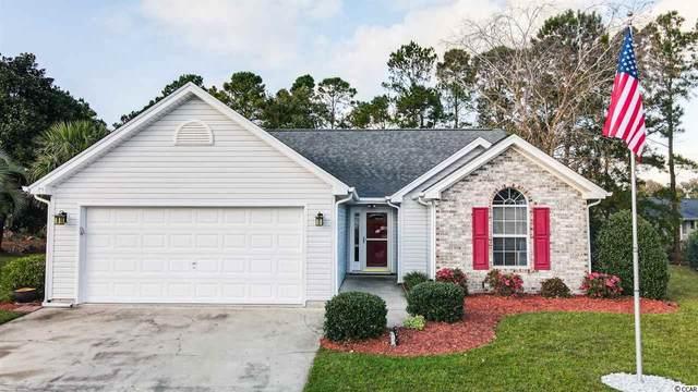 565 Mallard Ln., Myrtle Beach, SC 29575 (MLS #2024008) :: Duncan Group Properties