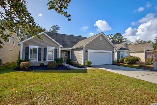 512 Vermillion Dr., Little River, SC 29566 (MLS #2024011) :: Armand R Roux | Real Estate Buy The Coast LLC