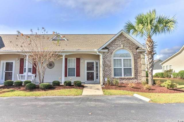 929 Wrigley Dr. #929, Myrtle Beach, SC 29588 (MLS #2024014) :: The Litchfield Company