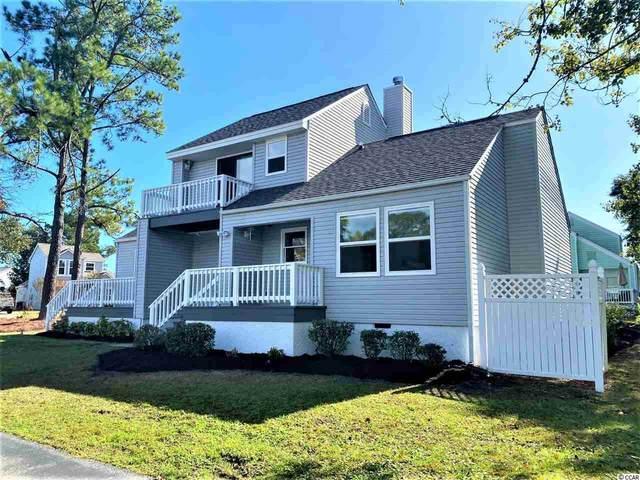 900 Mandy Pl., North Myrtle Beach, SC 29582 (MLS #2024020) :: Duncan Group Properties