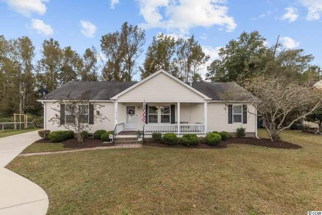 1216 Weldon Ln., Conway, SC 29526 (MLS #2024027) :: Welcome Home Realty