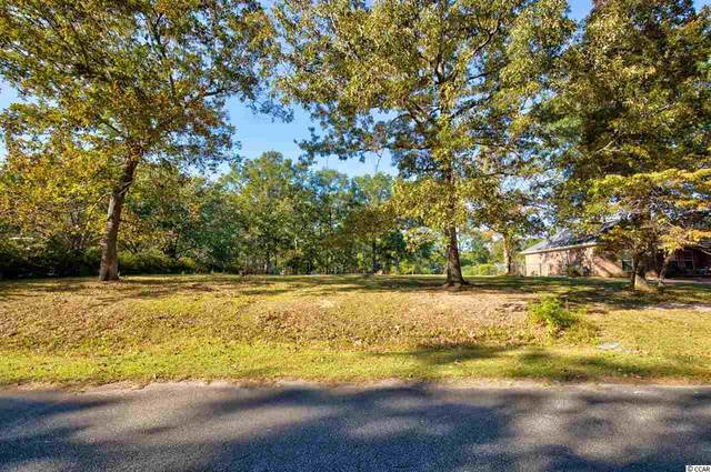 TBD Robin Dr., Georgetown, SC 29440 (MLS #2024040) :: Welcome Home Realty