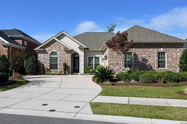 771 Monterrosa Dr., Myrtle Beach, SC 29572 (MLS #2024046) :: Welcome Home Realty