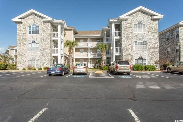 4753 Wild Iris Dr. #305, Myrtle Beach, SC 29577 (MLS #2024047) :: James W. Smith Real Estate Co.