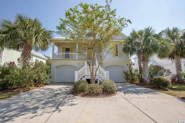 226 Georges Bay Rd., Surfside Beach, SC 29575 (MLS #2024048) :: Welcome Home Realty