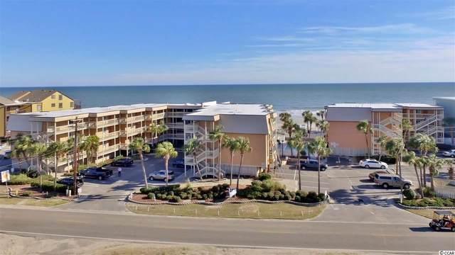 720 N Waccamaw Dr. #102, Garden City Beach, SC 29576 (MLS #2024050) :: Coldwell Banker Sea Coast Advantage