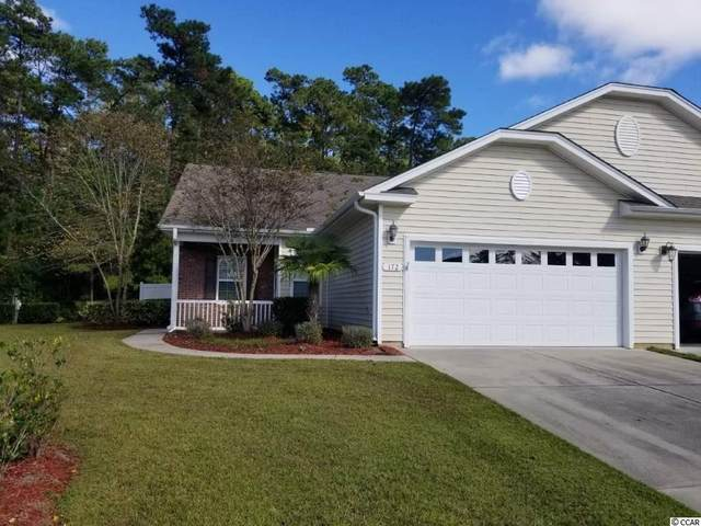 172 Rose Water Loop, Myrtle Beach, SC 29588 (MLS #2024052) :: The Litchfield Company