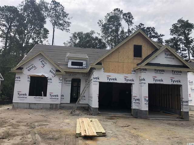 Lot 108 Spreading Oak Dr., Pawleys Island, SC 29585 (MLS #2024055) :: The Lachicotte Company