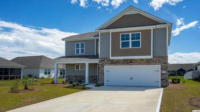 317 Ocean Commons Dr., Surfside Beach, SC 29575 (MLS #2024069) :: Coastal Tides Realty