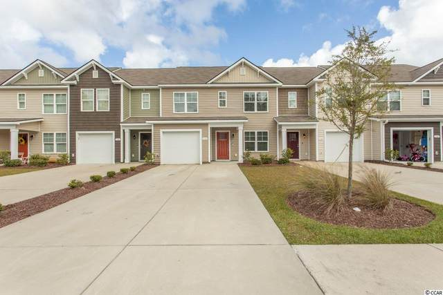 1123 Fairway Ln. #1123, Conway, SC 29526 (MLS #2024074) :: Armand R Roux   Real Estate Buy The Coast LLC