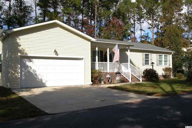 4491 Manitook Dr., Little River, SC 29566 (MLS #2024083) :: The Greg Sisson Team with RE/MAX First Choice