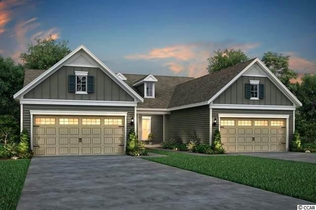 6013 Tramonto St., Myrtle Beach, SC 29572 (MLS #2024103) :: Garden City Realty, Inc.