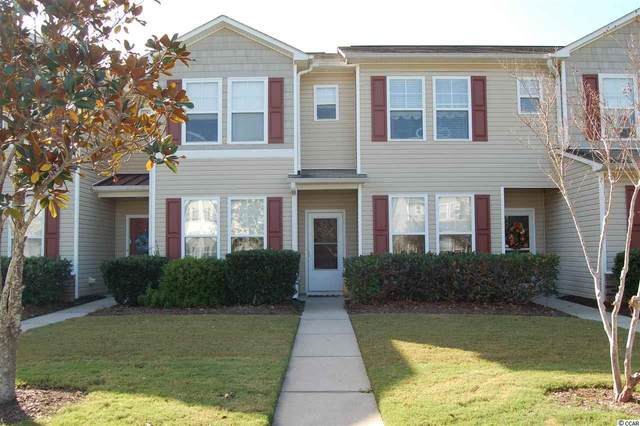 113 Olde Town Way #4, Myrtle Beach, SC 29588 (MLS #2024110) :: James W. Smith Real Estate Co.