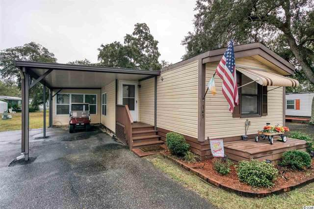 145 Ridgeway Loop, Murrells Inlet, SC 29576 (MLS #2024111) :: The Greg Sisson Team with RE/MAX First Choice