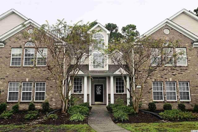 19 Pistachio Loop B, Murrells Inlet, SC 29576 (MLS #2024118) :: Armand R Roux | Real Estate Buy The Coast LLC