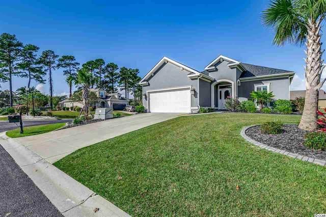 330 Mesa Grande Dr., Myrtle Beach, SC 29579 (MLS #2024128) :: Armand R Roux | Real Estate Buy The Coast LLC