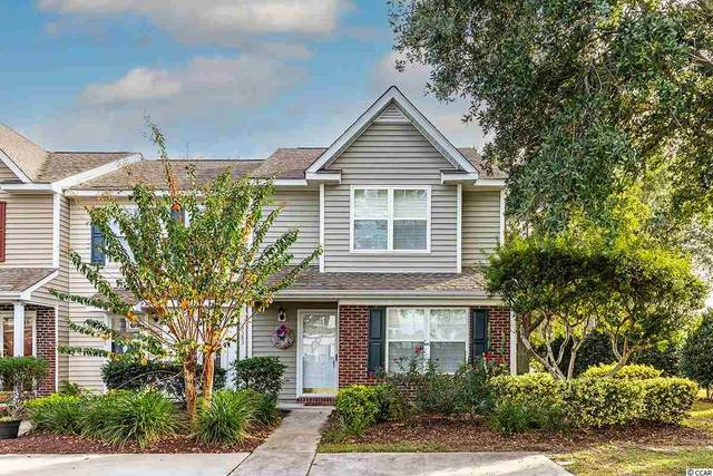 3583 Evergreen Way #3583, Myrtle Beach, SC 29577 (MLS #2024129) :: The Greg Sisson Team with RE/MAX First Choice