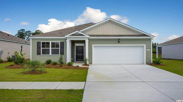652 Black Pearl Way, Myrtle Beach, SC 29588 (MLS #2024138) :: James W. Smith Real Estate Co.