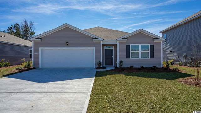 658 Black Pearl Way, Myrtle Beach, SC 29588 (MLS #2024140) :: James W. Smith Real Estate Co.