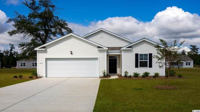 674 Black Pearl Way, Myrtle Beach, SC 29588 (MLS #2024144) :: James W. Smith Real Estate Co.