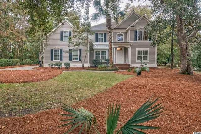 179 Brandon Way, Georgetown, SC 29440 (MLS #2024146) :: Garden City Realty, Inc.