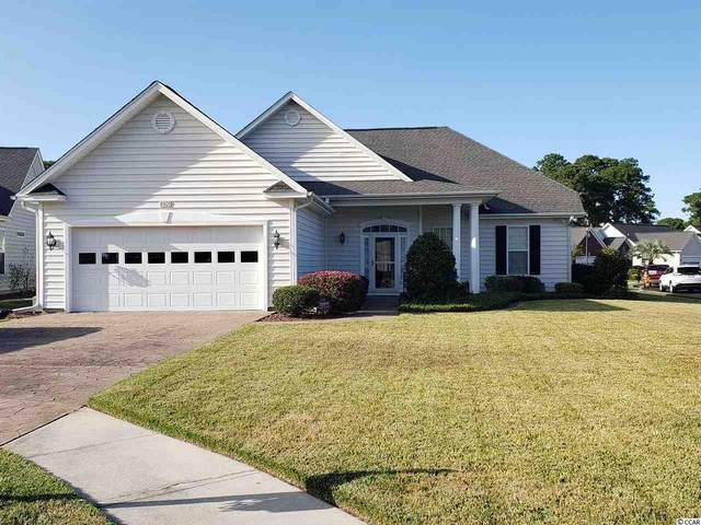 300 Cherry Blossom Ct., Conway, SC 29526 (MLS #2024156) :: Duncan Group Properties