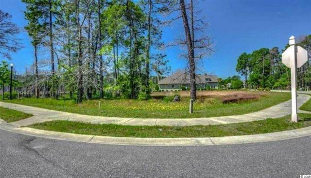 1647 Woodstork Dr., Conway, SC 29526 (MLS #2024158) :: Armand R Roux | Real Estate Buy The Coast LLC