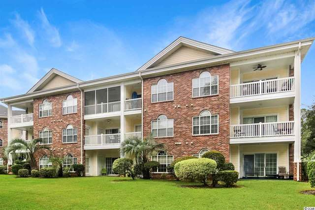 683 Riverwalk Dr. #301, Myrtle Beach, SC 29579 (MLS #2024169) :: Right Find Homes