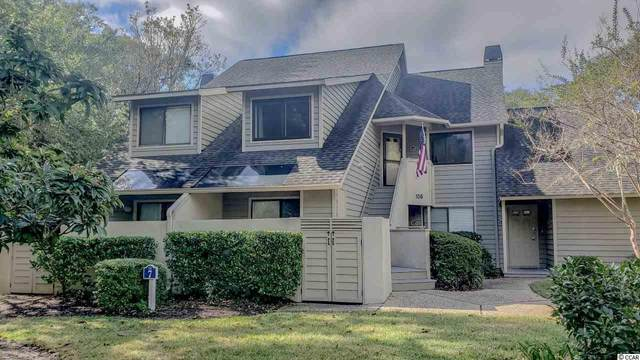 108 Westhill Circle 7-C, Myrtle Beach, SC 29572 (MLS #2024176) :: Grand Strand Homes & Land Realty