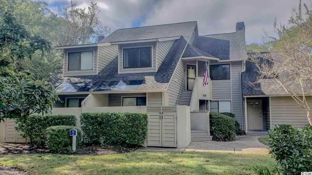 108 Westhill Circle 7-C, Myrtle Beach, SC 29572 (MLS #2024176) :: Duncan Group Properties