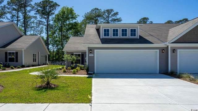 1751 Berkley Village Loop, Myrtle Beach, SC 29579 (MLS #2024186) :: Duncan Group Properties