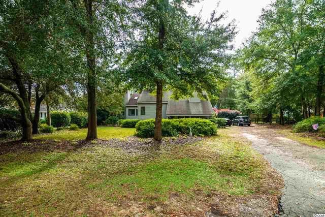 233 Old Cedar Loop, Pawleys Island, SC 29585 (MLS #2024195) :: Duncan Group Properties