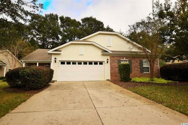 40-1 Highgrove Ct. #2201, Pawleys Island, SC 29585 (MLS #2024196) :: Coastal Tides Realty