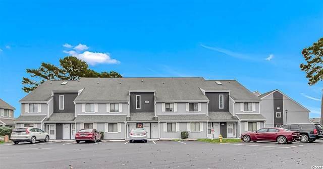 3700 Golf Colony Lane 24C, Little River, SC 29566 (MLS #2024208) :: Duncan Group Properties