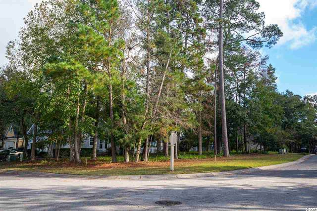 4960 South Island Dr., North Myrtle Beach, SC 29582 (MLS #2024210) :: Duncan Group Properties