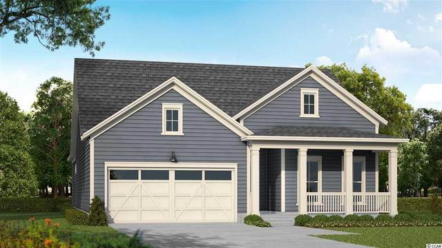 853 Longwood Bluffs Circle, Murrells Inlet, SC 29576 (MLS #2024223) :: Welcome Home Realty