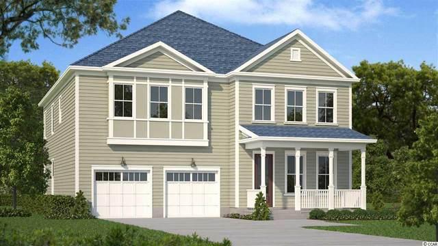 928 Longwood Bluffs Circle, Murrells Inlet, SC 29576 (MLS #2024238) :: Team Amanda & Co