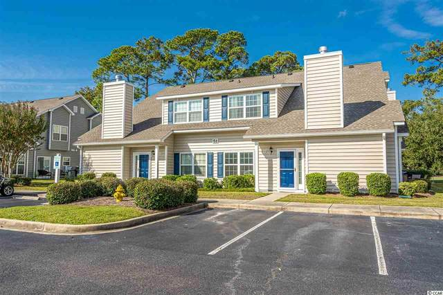 503 20th Ave. N 51-B, North Myrtle Beach, SC 29582 (MLS #2024239) :: Right Find Homes