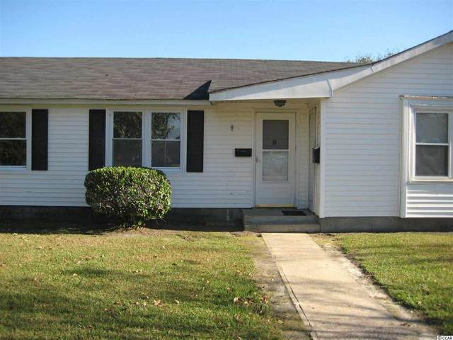 811 17th Ave. S 4B, Conway, SC 29526 (MLS #2024242) :: Coldwell Banker Sea Coast Advantage