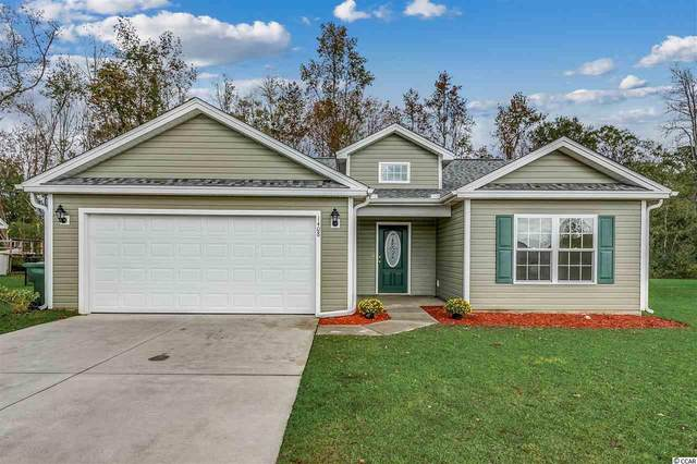 1408 Abberbury Dr., Conway, SC 29527 (MLS #2024251) :: Armand R Roux | Real Estate Buy The Coast LLC