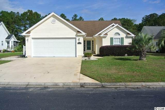 916 Dunrobin Ln., Myrtle Beach, SC 29588 (MLS #2024255) :: Duncan Group Properties