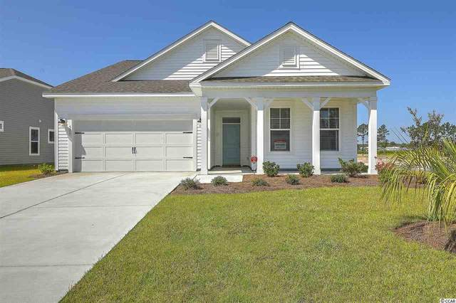 668 Wailea Circle, Little River, SC 29566 (MLS #2024257) :: Right Find Homes