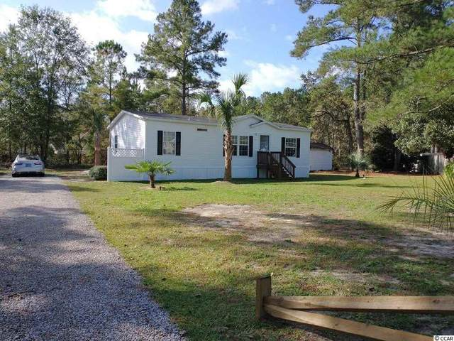 2455 Greenleaf Dr., Conway, SC 29526 (MLS #2024258) :: Duncan Group Properties