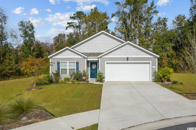 3151 Baytree Court, Conway, SC 29527 (MLS #2024260) :: James W. Smith Real Estate Co.