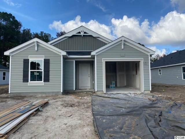 1720 Sapphire Dr., Longs, SC 29568 (MLS #2024261) :: Armand R Roux | Real Estate Buy The Coast LLC
