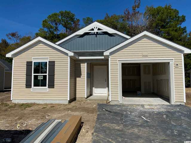 1728 Sapphire Dr., Longs, SC 29568 (MLS #2024262) :: Armand R Roux | Real Estate Buy The Coast LLC